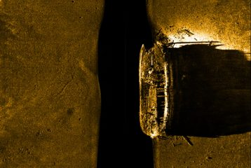 DNA study of Franklin Expedition's sailors