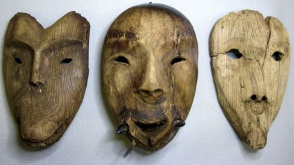 Over 50000 Indian artefacts discovered in Alaska