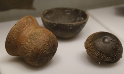 Genome study reflect Bronze Age Bell Beaker culture's spread