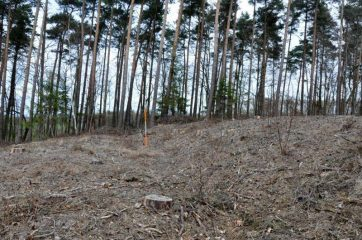 18-th century fortifications found in Eastern Poland