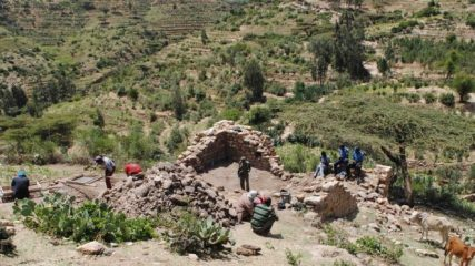 Ancient city of Harlaa unearthed in Ethiopia
