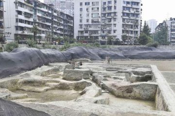 Ancient temple discovered after 1000 years in China