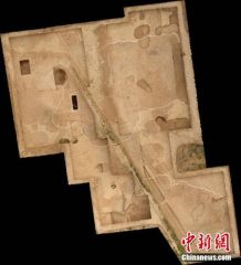 China's possibly oldest imperial palace discovered