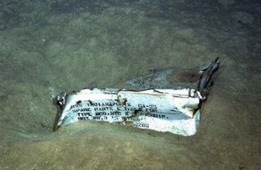 Wreckage of USS Indianapolis found after 72 years