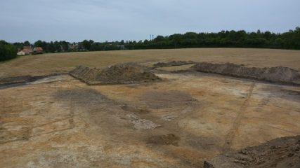 Lost Medieval village rediscovered in Jutland