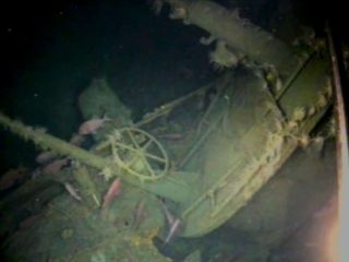 Wreckage of first ever Australian submarine discovered