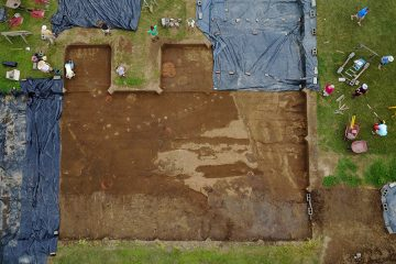 Excavations at earliest European settlement in US yield new discoveries